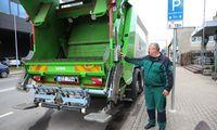 Teismas anuliavo atliekų tvarkymo konkurso Kauno rajone rezultatus