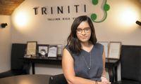 """Advokatų kontoroje """"Triniti"""" – nauja partnerė"""