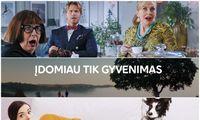 """Reklamos kovos: šalia """"Tele2"""" per žingsnį įsitaisė """"Telia"""""""
