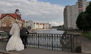 E. vizos efektas: Kaliningrade jau apsilankė 30.000 turistų