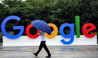 """""""Google"""" šiandien sukanka 21-eri, bent jau juridiškai"""