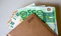 """""""Swedbank"""": gyventojai būstui skolinosi 13% daugiau"""