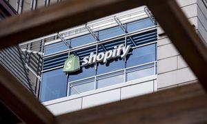 """""""Shopify"""" tapo vertingesnė už """"eBay"""", meta iššūkį """"Amazon"""""""