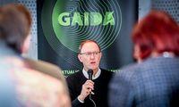 """Tarp geriausių Europos festivalių įsitvirtinusi """"Gaida"""" skelbia programą"""