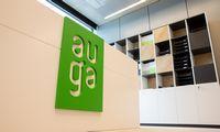 """Bankai """"Auga Group"""" skolinimuisi investicijomsuždėję apynasrį, įmonė to nesureikšmina"""