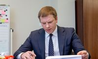 Finansų ministerija įvertino siūlymą apmokestinti bankų aktyvus