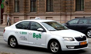 """""""Bolt"""" planuoja kitais metais pradėti savavaldžių automobilių bandymus"""