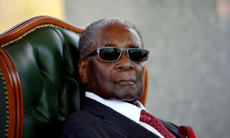"Siphiwe Sibeko (""Reuters"" / Scanpix"") nuotr."