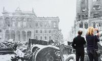 """Hitlerio """"Kometa"""" Antrajame pasauliniame kare"""