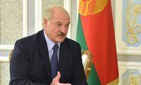 A. Lukašenka: Baltarusija gali importuoti naftą per Lenkiją ir Baltijos šalis