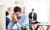 Kaip išgyventi dirbant atvirame biure: tylos dienos ir bibliotekos taisyklės
