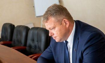 """Naujasis žemės ūkio ministras nepritaria nei kraustynėms į Kauną, nei """"vaučerių"""" sistemai"""