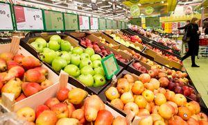 Rugpjūčio metinė infliacija sudarė 2,6%