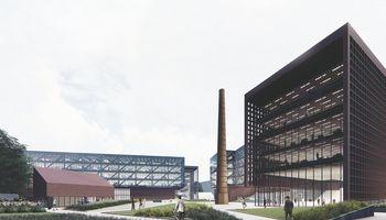 """Išrinktos geriausios """"Spartos"""" konversijos architektūrinės idėjos"""