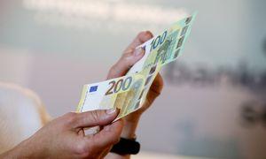 """Lietuvos bankas skyrė baudą """"Tiketai"""", pirkėjai gali susigrąžinti permoką"""