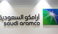"""""""Saudi Aramco"""" IPO žadama surengti """"artimiausiu metu"""""""
