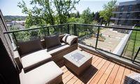 """""""Ober-Haus"""": butų kainų lygis per metus augo 6,4%"""