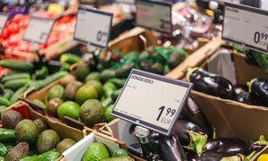 """""""Iki"""" pristatėparduotuvę, kurioje visos kainų etiketės – skaitmenizuotos"""
