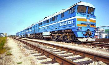 """""""Skinest Rail"""" strategija: nuosekli plėtra Europoje"""