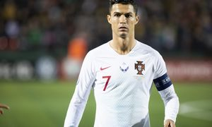 Užsienio žiniasklaida: Vilnius talentingai realizavo Ronaldo perdavimą