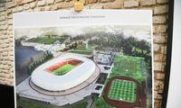 S. Skvernelis: nacionalinį stadioną turėsime ne sostinėje, o Kaune