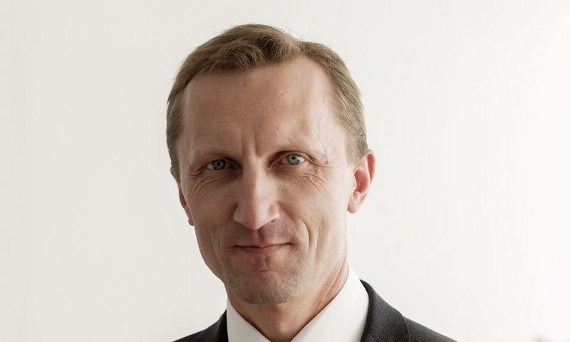 Gediminas Čeika. Vladimiro Ivanovo (VŽ) nuotr.