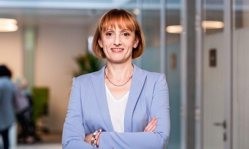 Rūta Jašinskienė, NRD Cyber Security, žvalgybos analitikos ekspertė ir dėstytoja