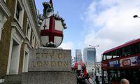 Būsto kainos Jungtinėje Karalystėje per metus padidėjo 1,8%