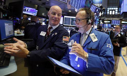 Rinkos patenkintos ECB sprendimu, viltys -dėl JAV ir Kinijos