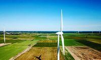 Mažeikių vėjo parko statybos priežiūros konkursasbusskelbiamas iš naujo