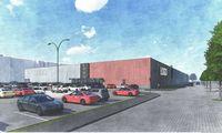 """Klaipėdoje suplanavo antrojo """"Ermitažo"""" statybą"""