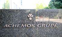 """""""Achema"""" ES teisme pralaimėjo ginčą dėl valstybės pagalbos SGD terminalui"""