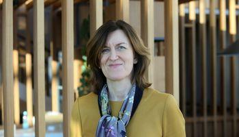 VPT vadovė D. Vilytė prašosi atleidžiama,ruošiasi dirbti Registrų centre