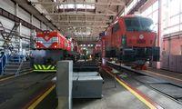 """""""Lietuvos geležinkeliai"""" remontuodami lokomotyvus žada sutaupyti 11 mln. Eur"""