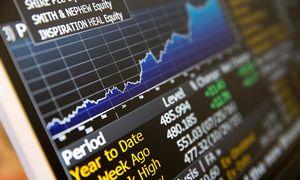Europos rinkos atsargiai, bet juda aukštyn
