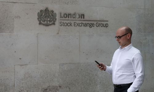 Londono birža atmetė Honkongo pasiūlymą