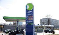 """Teismas: tyrimas dėl """"Neste"""" degalų reklamos nutrauktas teisėtai"""
