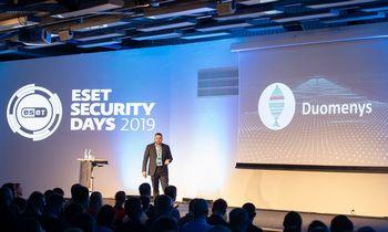 Ar egzistuoja tobula IT saugumo politika?