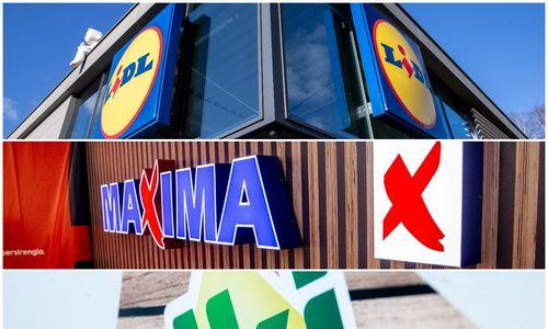 Į Lietuvą ateiti planuojantį Rusijos prekybos tinklą konkurentai vertina nuosaikiai