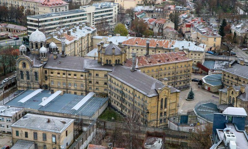 Lukiškių kalėjimas. Vladimiro Ivanovo (VŽ) nuotr.