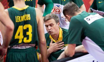 Olimpinę ateitį gaubia ir FIBA pučiama migla