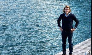 V. Stalfas, N26 CEO: buvome per žingsnį nuo žlugimo