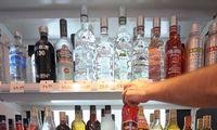 J. J. Komaras: milijardas mažų degtinės buteliukų