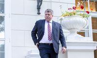Valstybės gynimo tarybasiūlo skolintis apie 30 mln. Eur krašto apsaugai