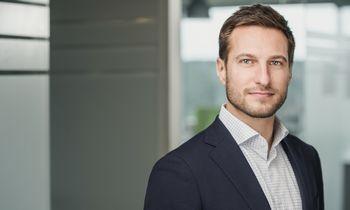 """Patvirtintas """"Capitalica Asset Management"""" valdybos pirmininkas"""