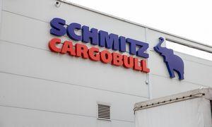 """Schmitz Cargobull Baltic"" pelnas mažėjo 74% iki 4,1 mln. Eur"