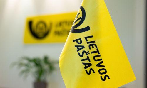 Pensijų nešiotojai: kuriamas Lietuvos pašto monopolis