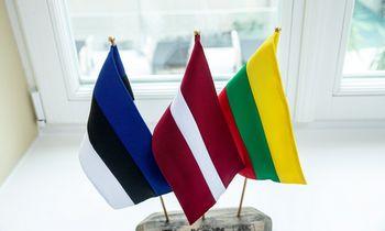 Latvija ir Estija rodo teisinį palankumą užsienio investicijoms