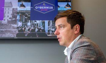 """""""Guberniją"""" įsigijusi """"MV Group Production""""atliko namų darbus, dabar – lūžio momentas"""