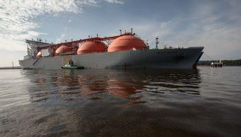 Tarptautinėse rinkose dujų kainos išlieka žemos